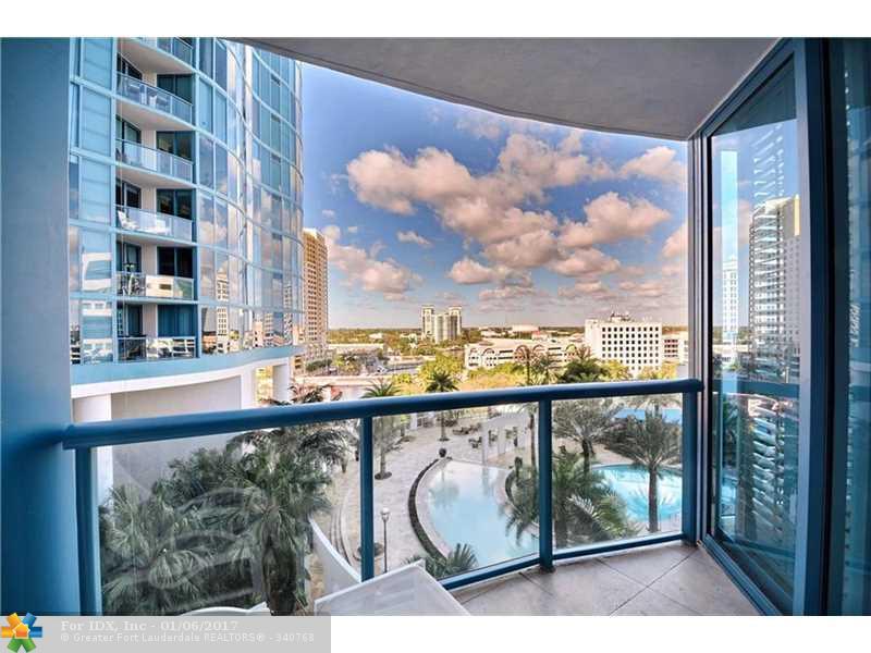 333 Las Olas Way 1006, Fort Lauderdale, FL 33301
