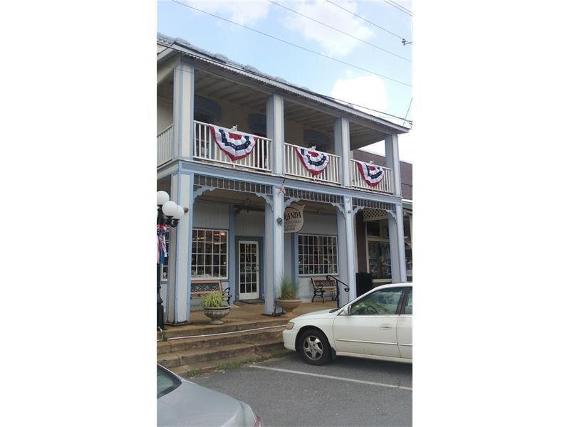 61 Broad Street, Warm Springs, GA 31830