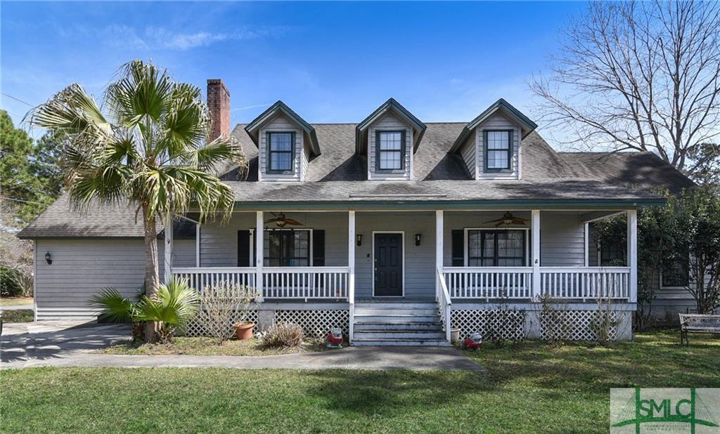 106 Paxton Drive S, Savannah, GA 31406