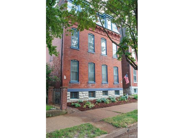 1226 Victor, St Louis, MO 63104