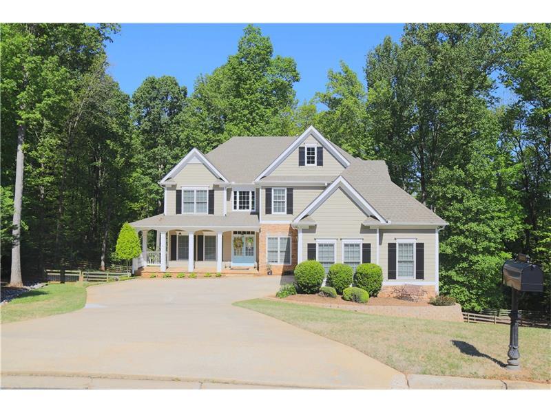 9055 Blakewood Court, Gainesville, GA 30506