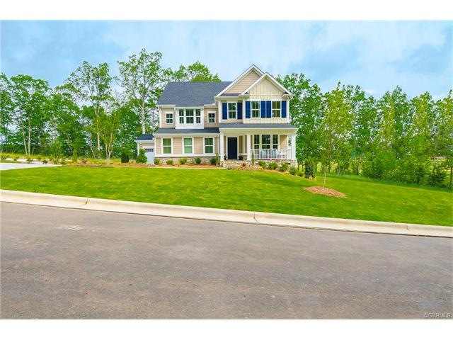 3908 Wyatt Farm Drive, Glen Allen, VA 23059