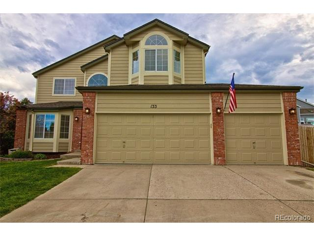 133 Heritage Avenue, Castle Rock, CO 80104