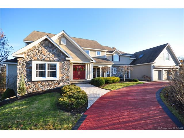 16 Great Pyrenees Way, Bristol, CT 06010