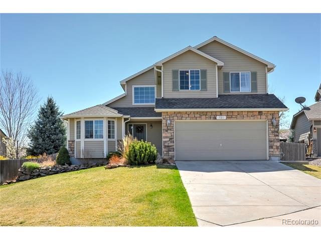 721 Hillrose Court, Fort Collins, CO 80525