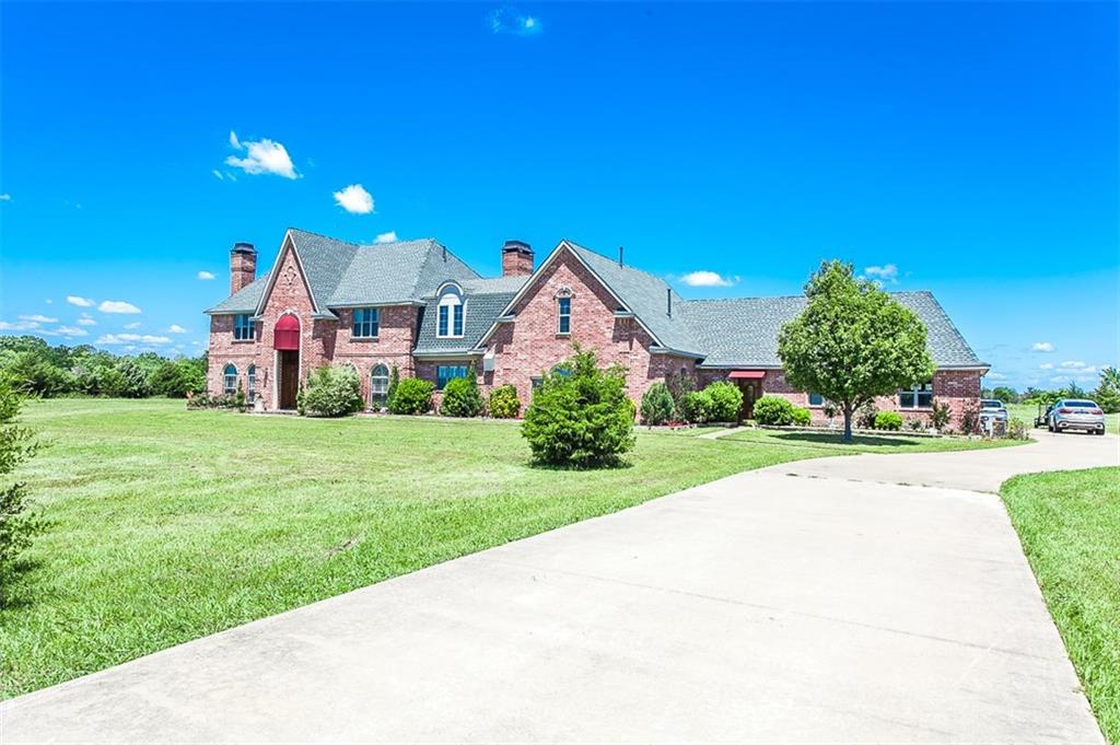 9077 Lakeridge Drive, Princeton, TX 75407