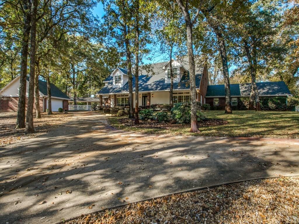 4550 Lake Estate Drive, Athens, TX 75751