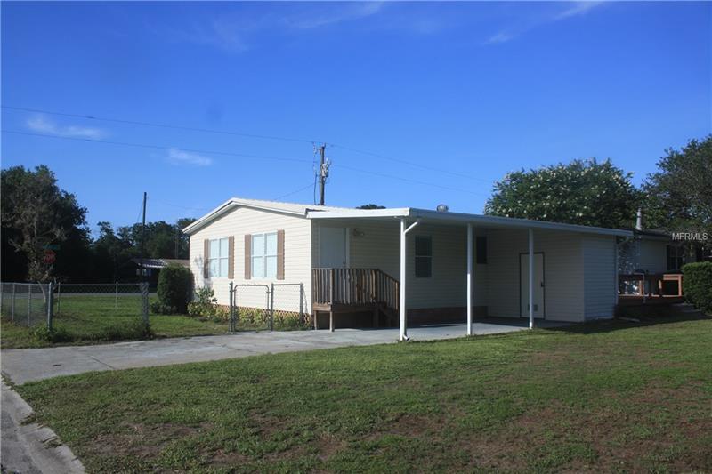 580 LAKESIDE BOULEVARD, KENANSVILLE, FL 34739