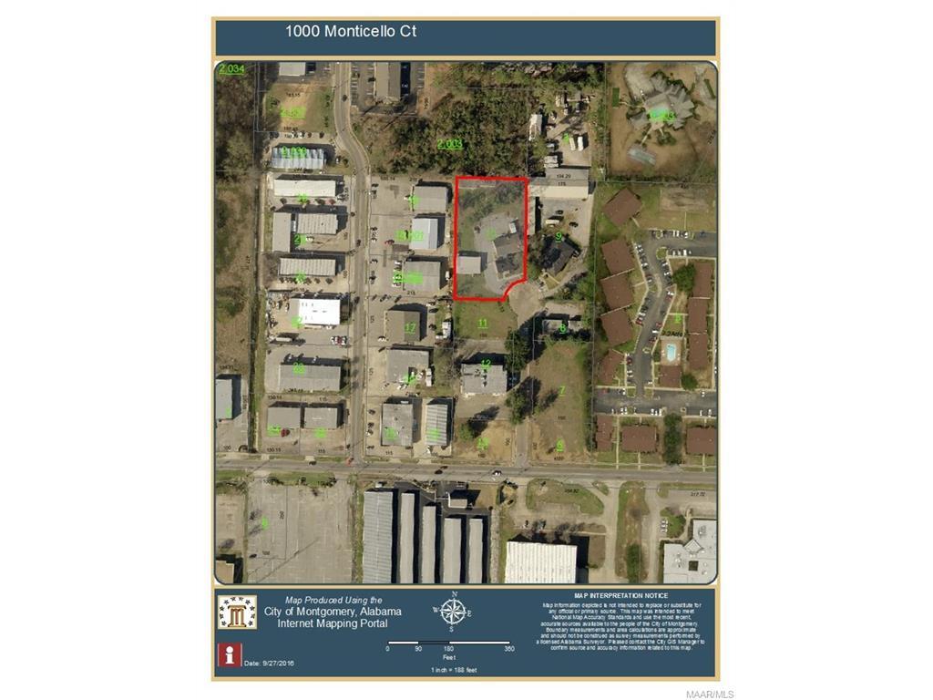 1000 Monticello Court, Montgomery, AL 36117