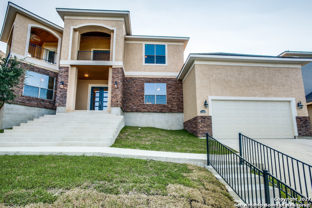 23438 CANYON BRG, San Antonio, TX 78258
