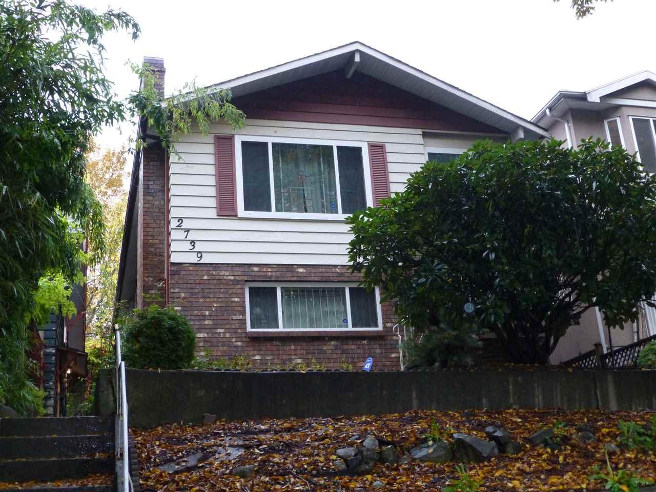 2739 E BROADWAY, Vancouver, BC V5M 1Y7