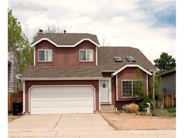 3570 Hazelwood Court, Colorado Springs, CO 80918