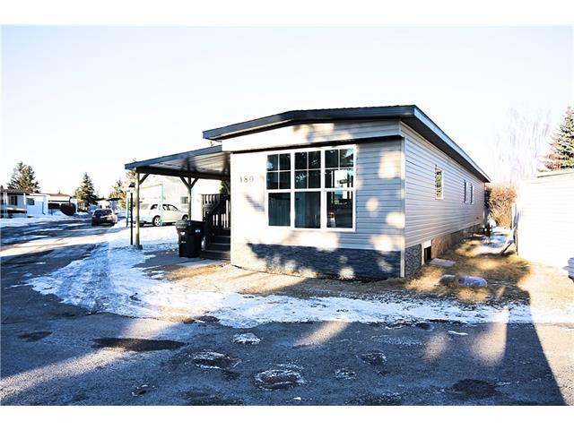 3223 83 Street NW 180, Calgary, AB T3B 5N3