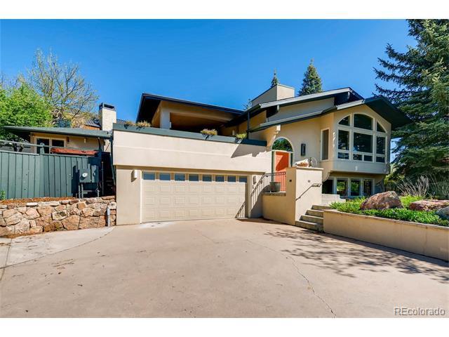 3725 Spring Valley Road, Boulder, CO 80304
