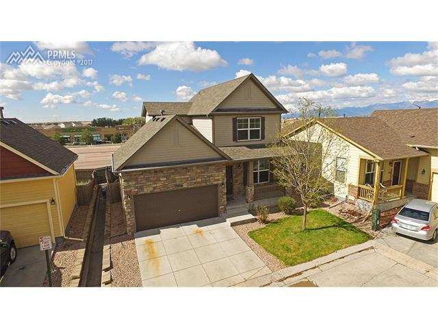 7508 Soane Grove, Peyton, CO 80831