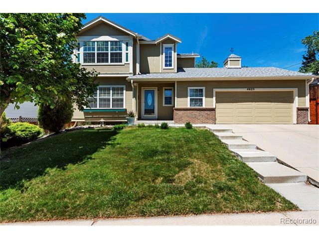 4625 S Raleigh Street, Denver, CO 80236