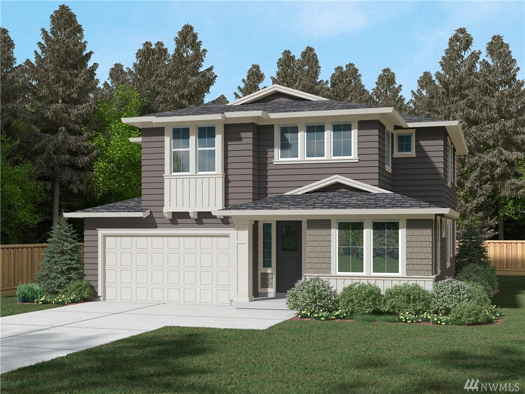 22725 SE 265th Place, Maple Valley, WA 98038