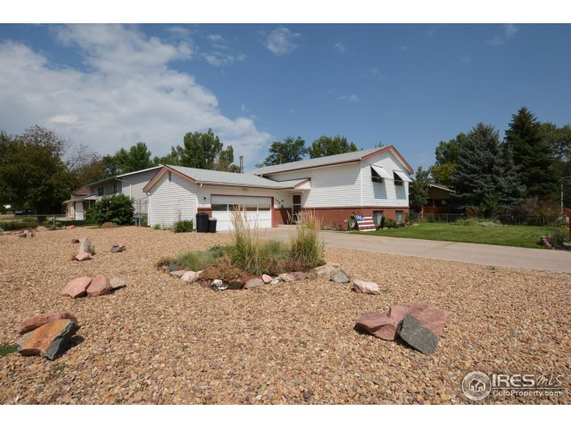199 46th Ave, Greeley, CO 80634