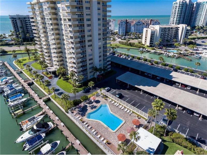 1621 GULF BOULEVARD 207, CLEARWATER BEACH, FL 33767
