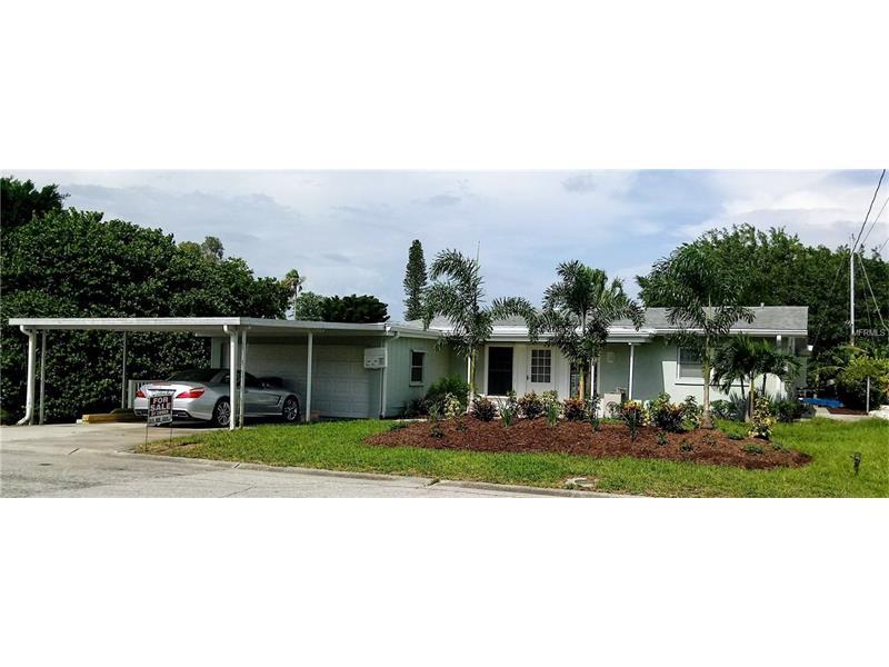 413 BRYN MAWR ISLAND, BRADENTON, FL 34207