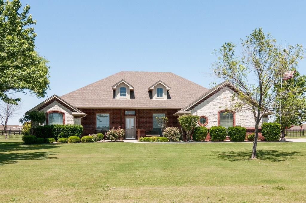 2825 Aston Meadows Drive, Haslet, TX 76052