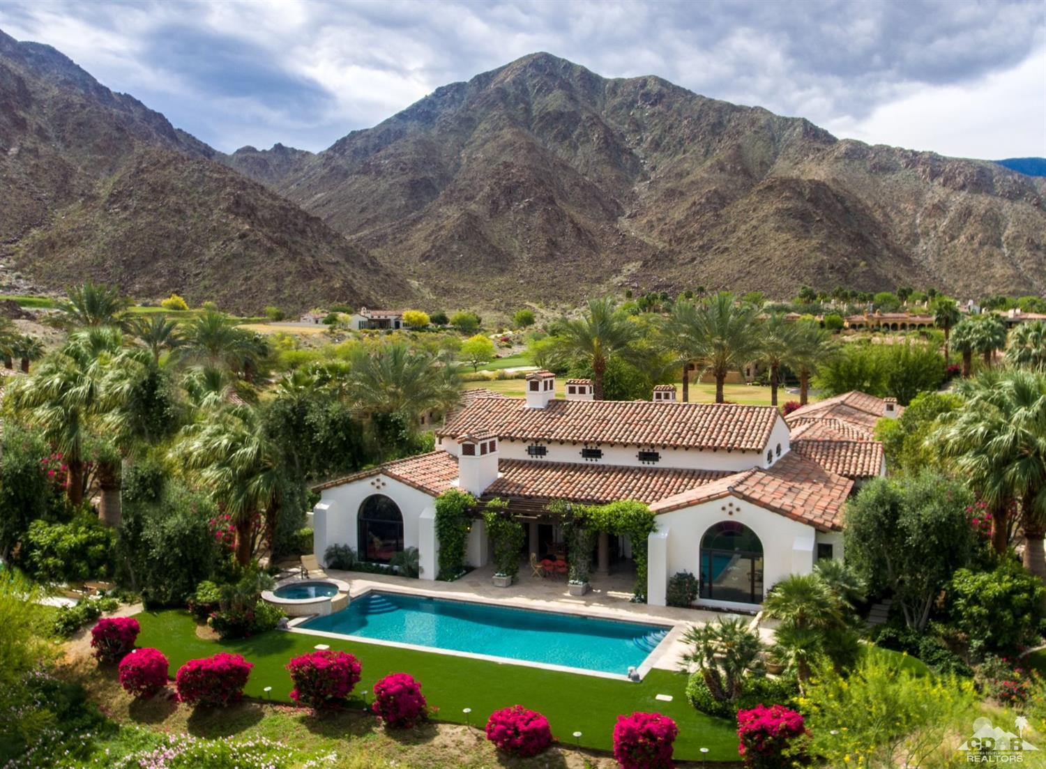 53225 Troon Trail, La Quinta, CA 92253