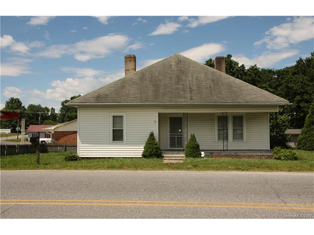 303 N Cherry Street, Cherryville, NC 28021