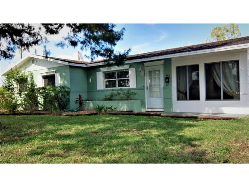 540 E BEACH STREET, GROVELAND, FL 34736