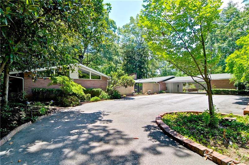 4107 NW Beechwood Drive, Atlanta, GA 30327