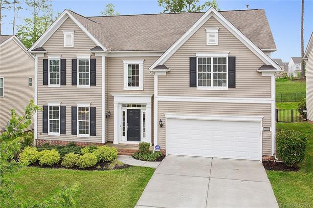 10808 Elsfield Avenue NW, Concord, NC 28027