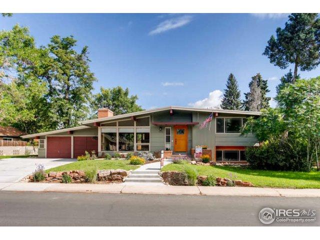 1316 Birch St, Fort Collins, CO 80521