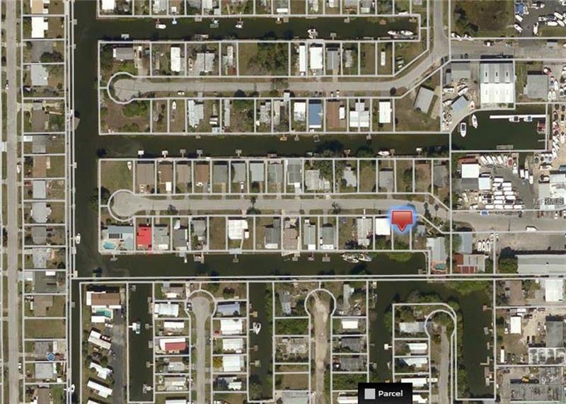 Lot 24 SANDERLING, HUDSON, FL 34667