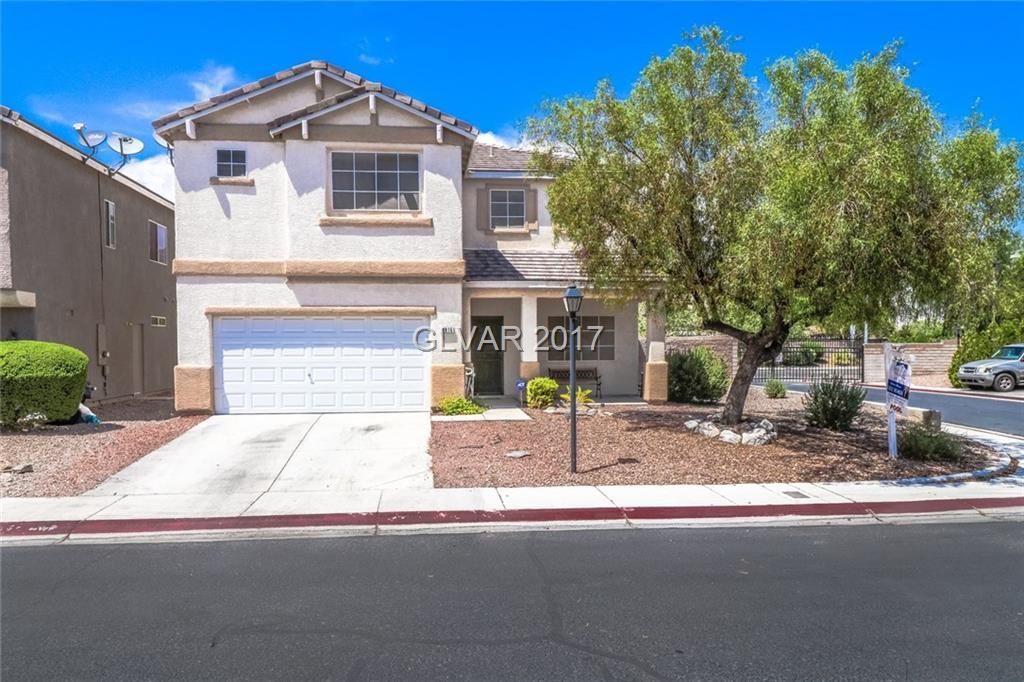 4816 CASCADE POOLS Avenue, Las Vegas, NV 89131
