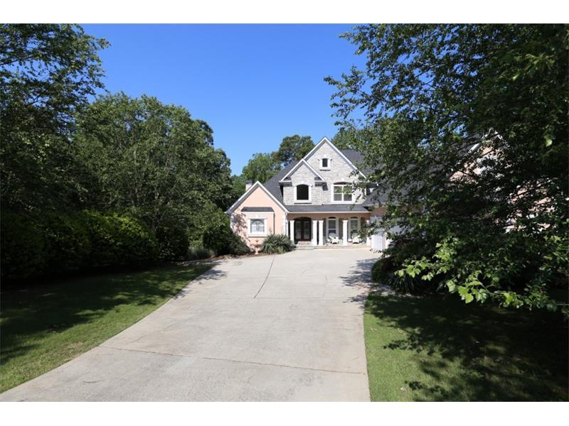 233 English Oaks Lane, Mcdonough, GA 30253