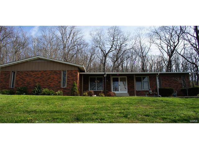 6125 State Road Mm, House Springs, MO 63051