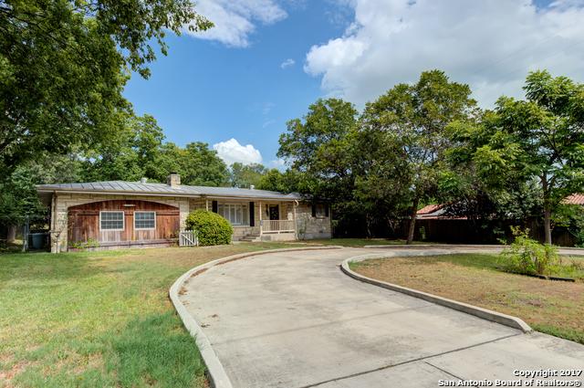 4526 N New Braunfels Ave, Terrell Hills, TX 78209