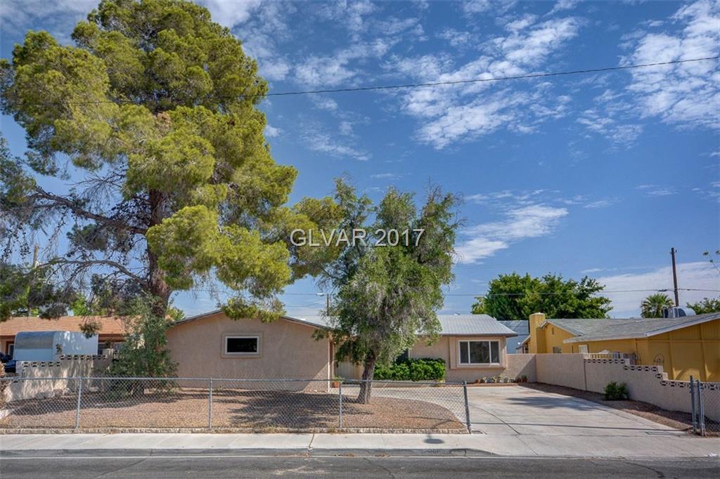 5916 PEBBLE BEACH Boulevard, Las Vegas, NV 89108