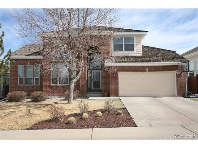 10542 Stonewillow Drive, Parker, CO 80134