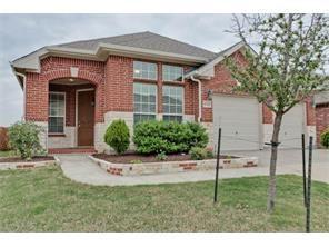 16316 Dry Creek Boulevard, Prosper, TX 75078
