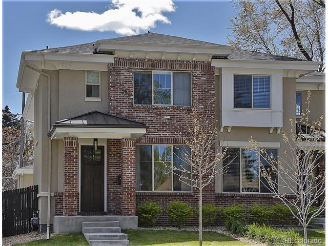3322 W 26th Avenue, Denver, CO 80211