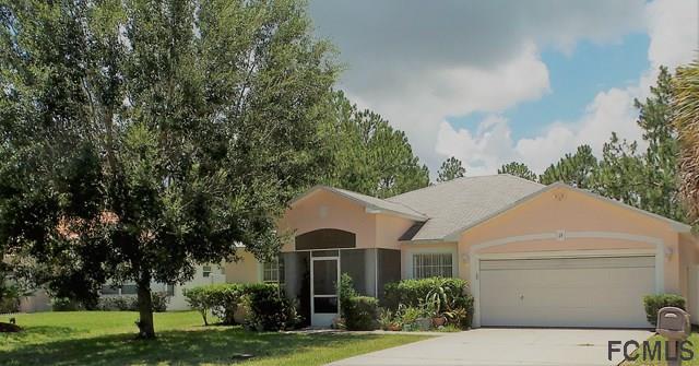 15 Prattwood Lane, Palm Coast, FL 32164