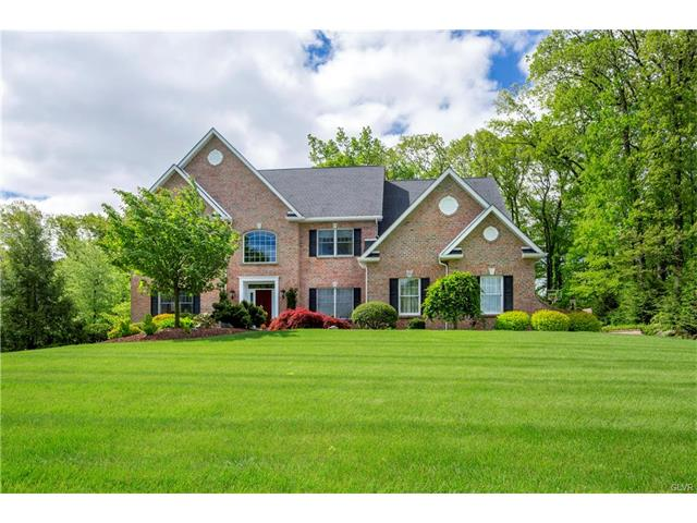 6215 Holly Court, Upper Saucon Twp, PA 18036