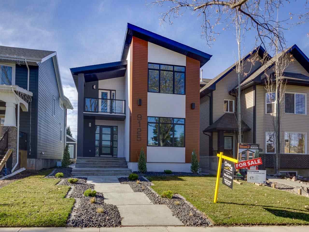 9125 81 Avenue, Edmonton, AB T6C 0W9