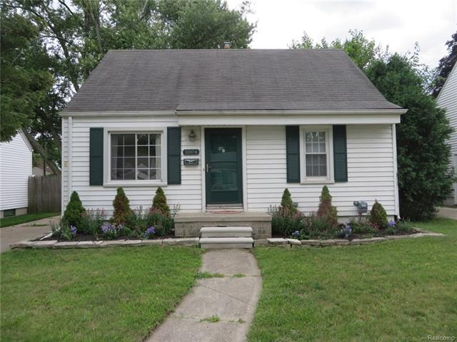 1004 BAUMAN Avenue, Royal Oak, MI 48073