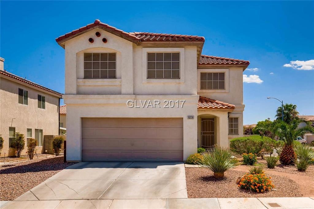 10228 Crepe Myrtle Court, Las Vegas, NV 89183