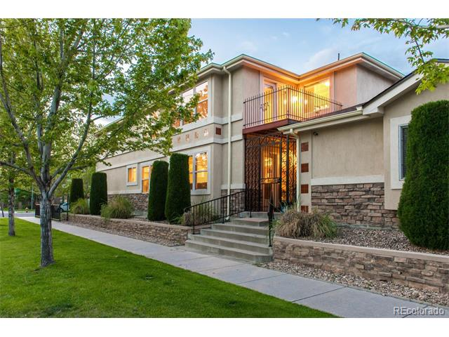 3204 Curtis Street, Denver, CO 80205