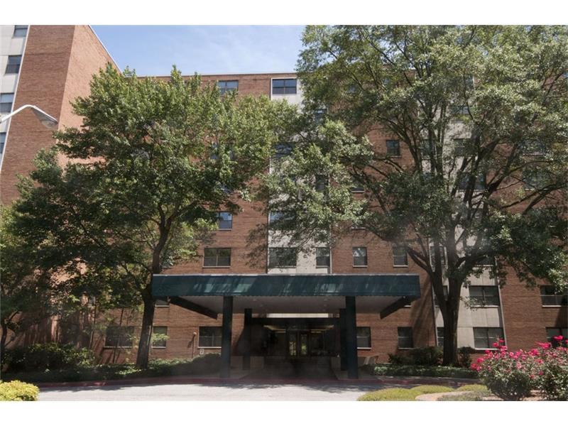 2965 S Pharr Court 201, Atlanta, GA 30305