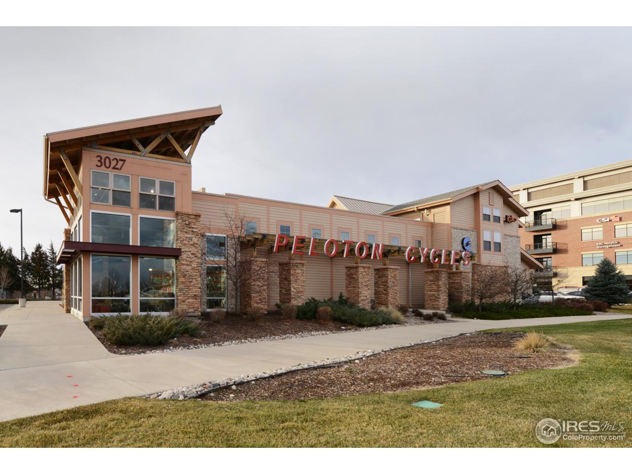 3027 E Harmony Rd, Fort Collins, CO 80528