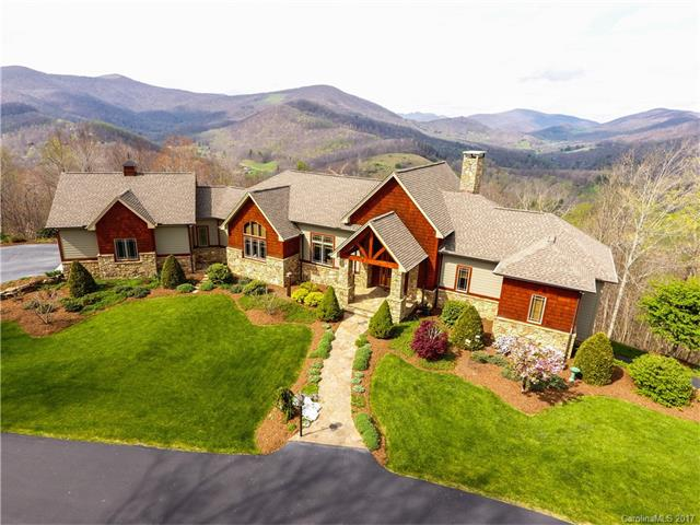 881 Grace Mountain Road, Todd, NC 28684