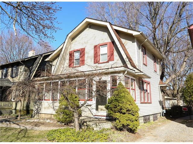 631 S BLAIR Avenue, Royal Oak, MI 48067